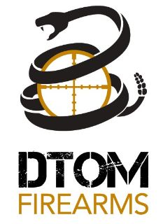 D.T.O.M. ARMS AR-15 Parts and Accessories  Authorized DPMS Dealer  Complete Rifle Kits No FFL