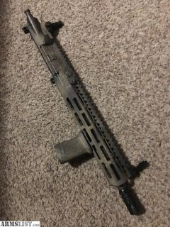 For Sale: BCM 11.5 upper