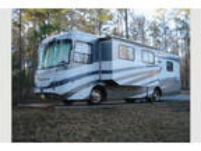 2003 Coachmen Cross Country Elite