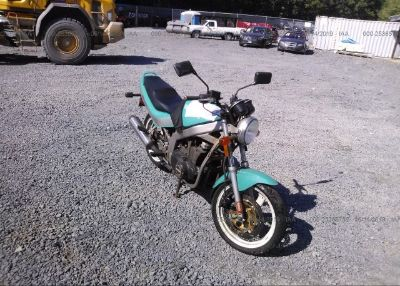 1991 Suzuki GS500