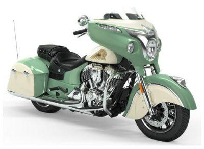 2019 Indian Chieftain Classic Icon Series Cruiser Motorcycles Savannah, GA