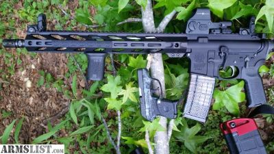 For Sale/Trade: Sightmark Ultra Shot QD Red Dot Holographic Sight