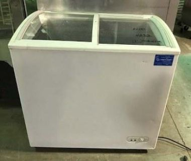 TSD35CF TURBO AIR ICE CREAM FREEZER 4232