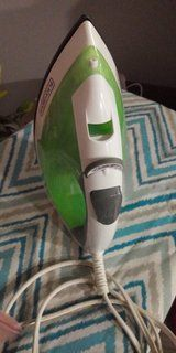 Clothes Iron