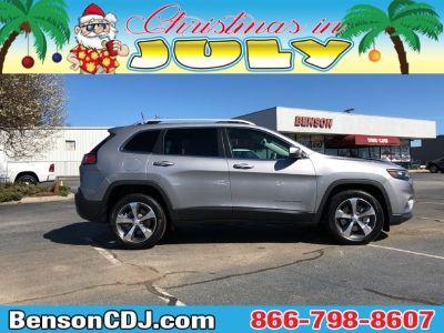 2019 Jeep Cherokee Limited ()