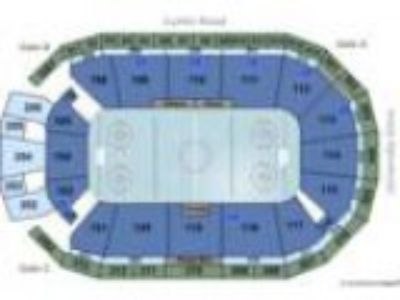 Tickets for Penn State Nittany Lions vs. Michigan State Spartans
