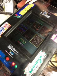 Game Arcade with 60 games