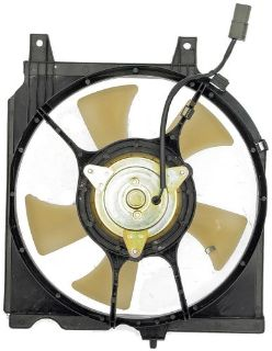Sell A/C Condenser Fan Assembly fits 1991-2012 Nissan Tsuru Sentra 200SX DOR motorcycle in Kansas City, Missouri, United States, for US $62.29