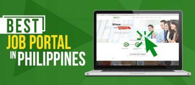 Best Job Portal In Philippines - Jobaxy
