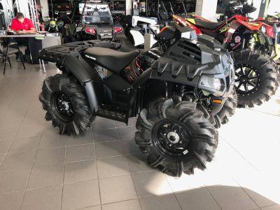 2019 Polaris Sportsman XP 1000 High Lifter Edition Sport-Utility ATVs Lafayette, LA