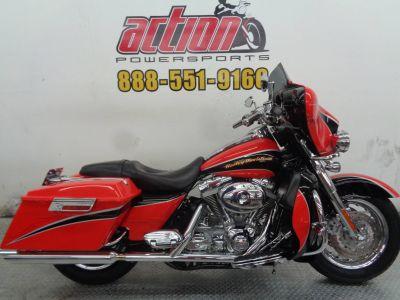 2004 Harley-Davidson FLHTCSE Screamin' Eagle Electra Glide Cruiser Motorcycles Tulsa, OK