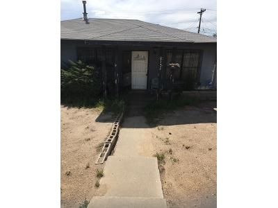 3 Bed 2 Bath Foreclosure Property in Albuquerque, NM 87106 - Stanford Dr SE