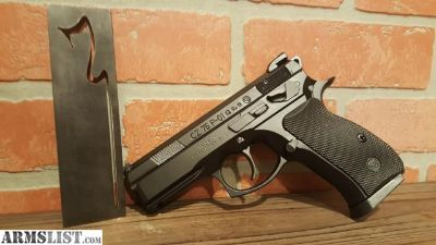For Sale: CZ P-01 Convertible (Omega) 9MM $619