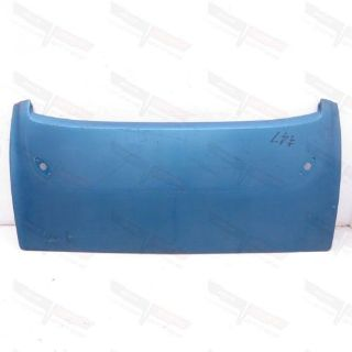 Sell Corvette Original Convertible Rear Deck Lid Door Cover Decklid M-1968-E1969 motorcycle in Livermore, California, United States, for US $349.97