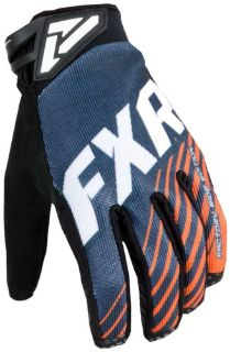Purchase FXR Racing Cold Cross Race Adjustable Mens Snowboard Skiing Snowmobile Gloves motorcycle in Manitowoc, Wisconsin, United States, for US $49.99