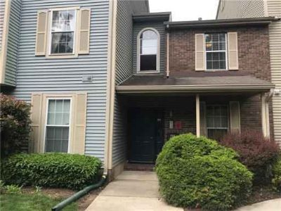 7312 Elm Court MONMOUTH JUNCTION One BR, Whispering Woods 2nd