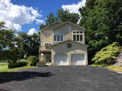 4 Bed 3.5 Bath Preforeclosure Property in Liverpool, NY 13088 - 1/2 Birch Street
