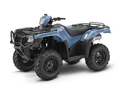 2019 Honda FourTrax Foreman Rubicon 4x4 EPS Utility ATVs Roca, NE