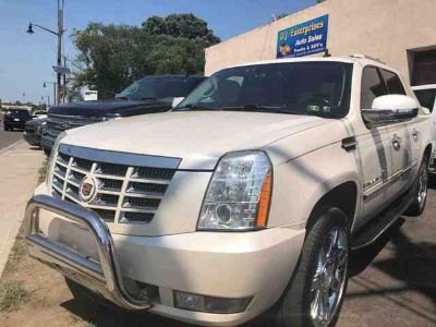 Used 2008 Cadillac Escalade EXT for sale