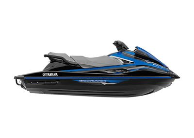2018 Yamaha Motor Corp., USA VX Deluxe 3 Person Watercraft Zulu, IN