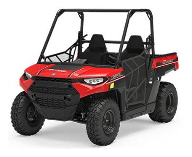 2019 Polaris Ranger 150 EFI Side x Side Utility Vehicles Marshall, TX