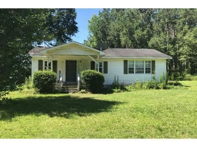3 Bed 2 Bath Preforeclosure Property in Marion, SC 29571 - Butterfly Path Rd