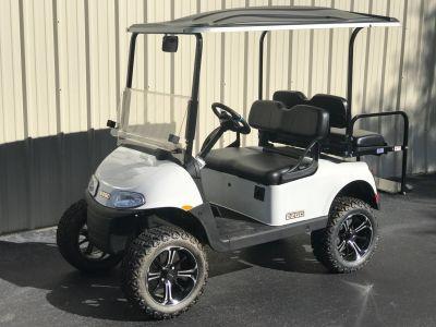 2018 E-Z-Go Freedom RXV Electric Golf Golf Carts Covington, GA