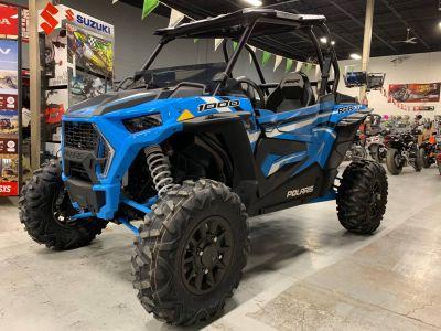 2019 Polaris RZR XP 1000 Ride Command Utility Sport Brilliant, OH