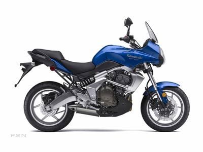 2009 Kawasaki Versys Sport Motorcycles Jamestown, NY
