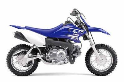 2018 Yamaha TT-R50E Motorcycle Off Road Bessemer, AL