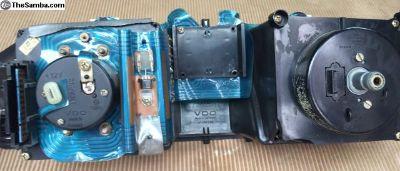 Instrument Cluster Foil Repair Kit