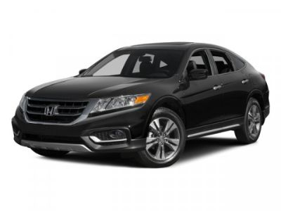 2015 Honda Accord Crosstour EX-L ()