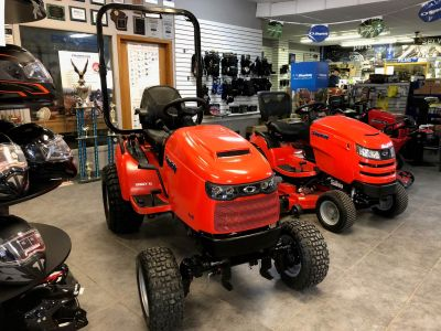 2018 Simplicity Legacy Tractors Lawn Mowers Fond Du Lac, WI