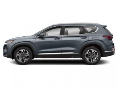 2019 Hyundai Santa Fe SE (Machine Gray)