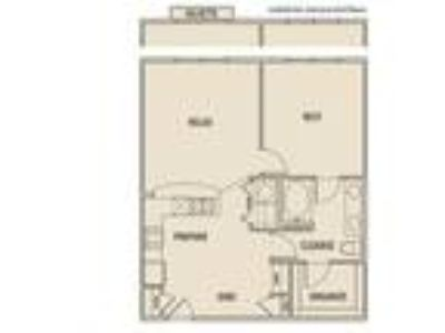 Gateway Oaks Apartments - A2jj P