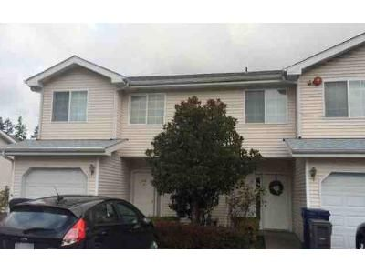 3 Bed 2.5 Bath Foreclosure Property in Lynnwood, WA 98087 - 156th St SW A-5