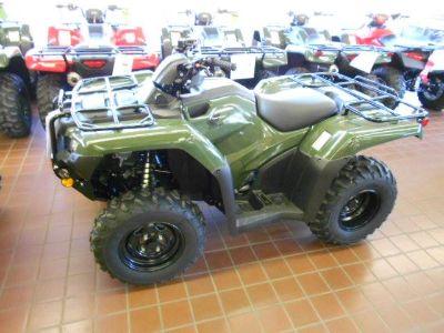 2019 Honda FourTrax Rancher Utility ATVs Abilene, TX