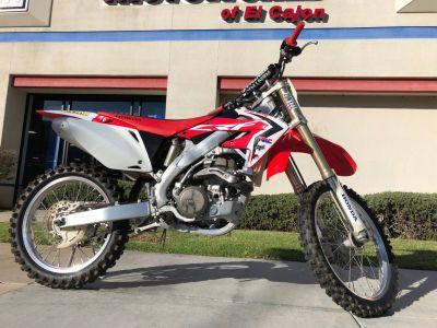2006 Honda CRF 450R Motocross Bikes Motorcycles EL Cajon, CA