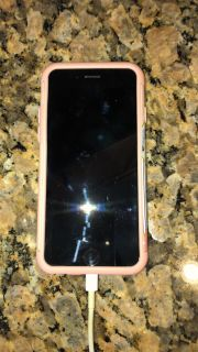 Verizon iPhone 6 16gb in great condition. No cracks on screen.