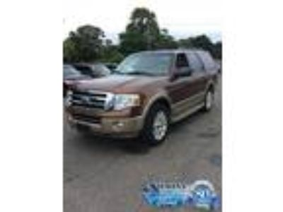$12306.00 2011 FORD Expedition with 142536 miles!