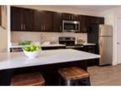 Parkway Apartments - One BR 11 Tier - Renovated