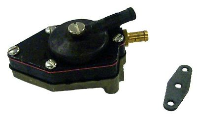 Sell Johnson Evinrude Outboard Fuel Pump for 1976-89 25-55hp (NON VRO) 18-7352 motorcycle in Mentor, Ohio, US, for US $51.95