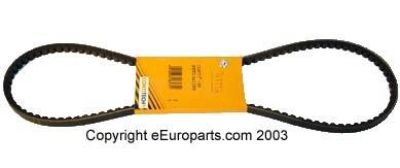 Sell NEW Continental A/C Power Steering BELT 13X1184 Volvo OE 969992 motorcycle in Windsor, Connecticut, US, for US $10.51