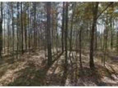 3 Lots Together In Pine Bluff, Arkansas