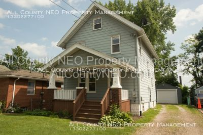 1862 Ford Ave. 4 Bed, 1 bath