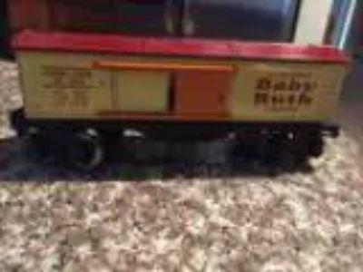 Vintage Lil trains