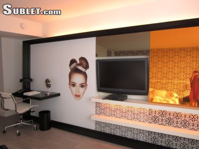 Studio Bedroom In South Beach