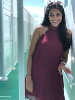 Nayana K is looking for a New Roommate in San Francisco with a budget of $2500.00