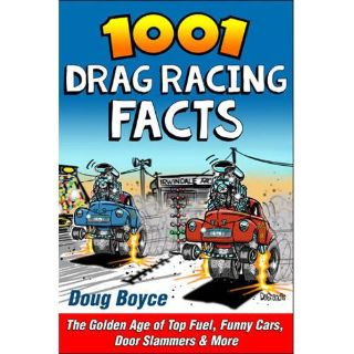 Buy SA Design CT539 Book: 1001 Drag Racing Facts: The Golden Age of Top Fuel, Funny motorcycle in Delaware, Ohio, United States, for US $24.99