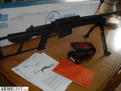 For Sale: Armalite AR-30 .338 NIB
